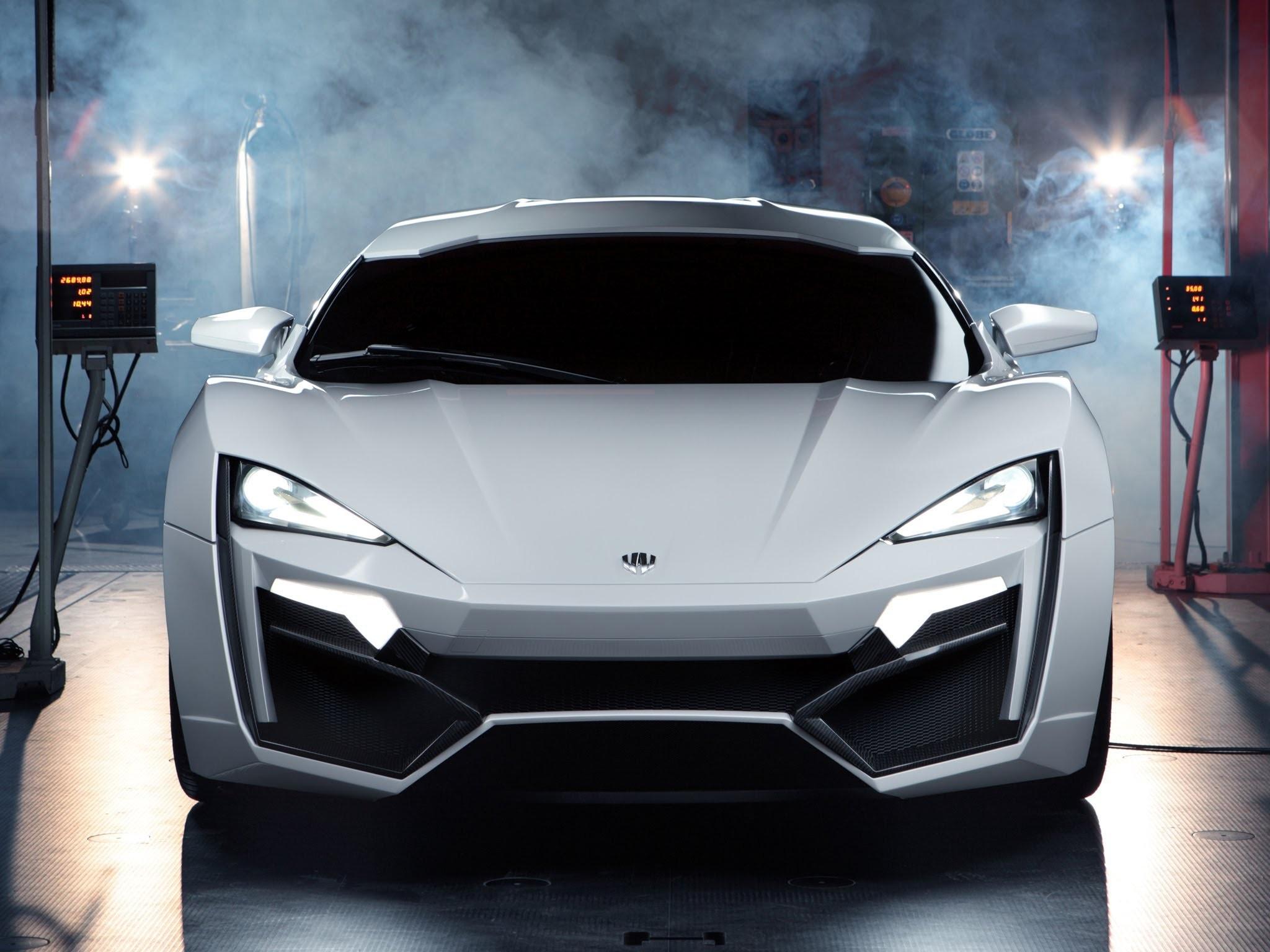 В «Форсаже» уничтожили авто на USD 500 млн