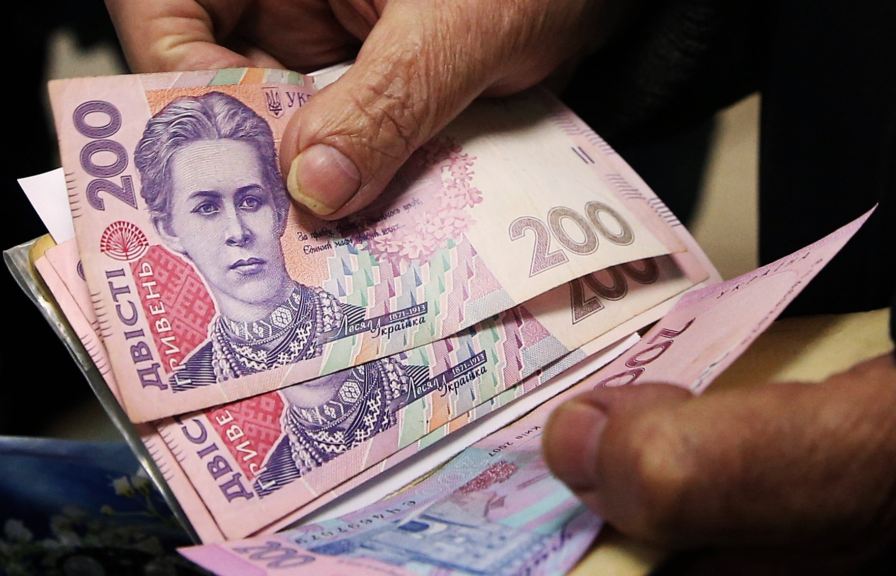ВООН сообщили, что 60% украинцев живут зачертой бедности