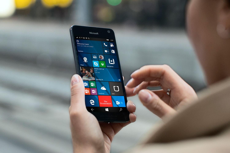 Вweb-сети интернет появился новый смартфон Lumia 651
