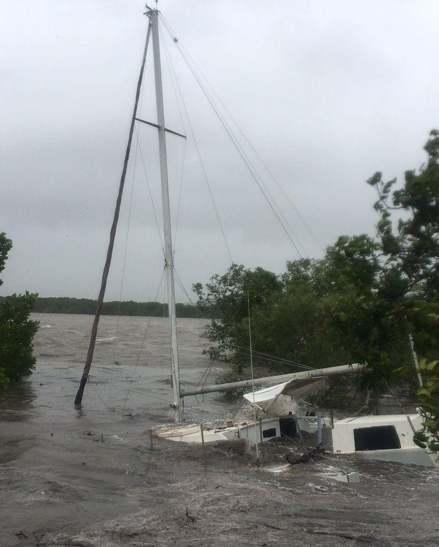 ВАвстралии в итоге наводнения погибли две женщины