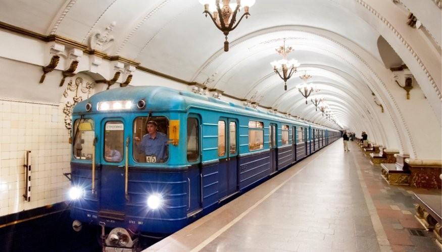 Вмосковском метро мужчина домогался 14-летнего ребенка