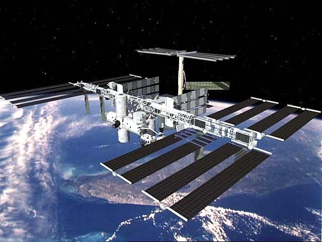 КНР расширяет орбитальную группировку спутников