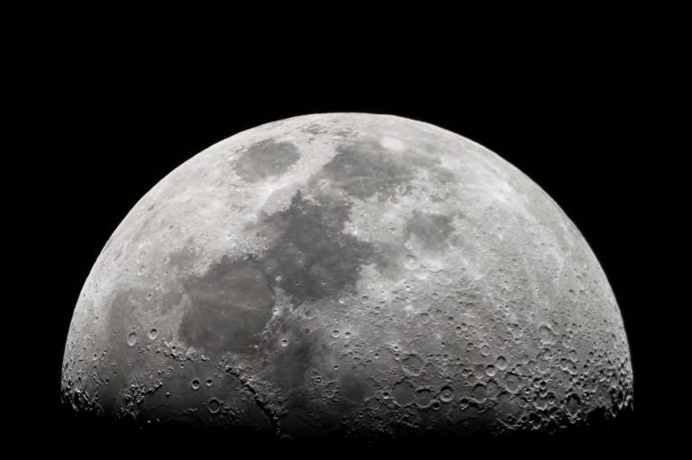 Россия вернется косвоению Луны в2019 году