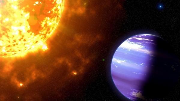 Ученые из NASA в США собираются получать солнечную энергию из космоса