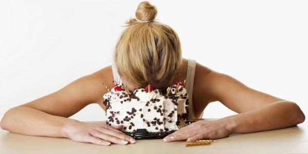Учёные: Окружающие не дают человеку похудеть