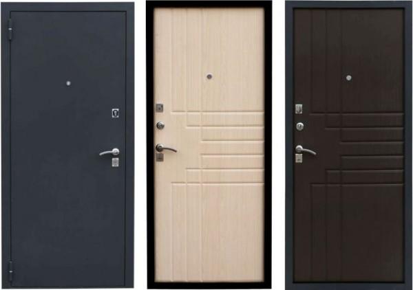 Где можно купить качественные двери?