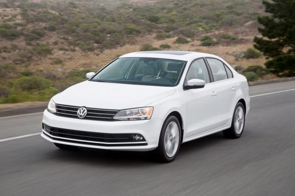 Volkswagen Jetta получил в России комплектацию Life