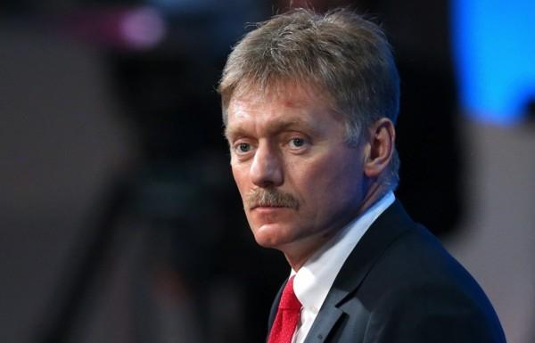 Песков: Кремль не будет вмешиваться в выборы президента Франции