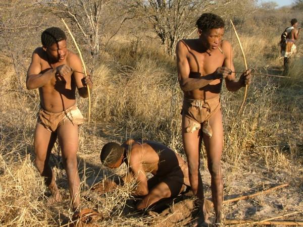 Видео сексуальная жизнь в африканском племени понятно