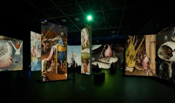 Русский музей открыл мультимедийную выставку о византийской архитектуре в РФ и Италии