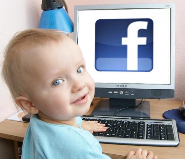 5 причин, почему никогда не стоит размещать фото ребёнка в соцсетях