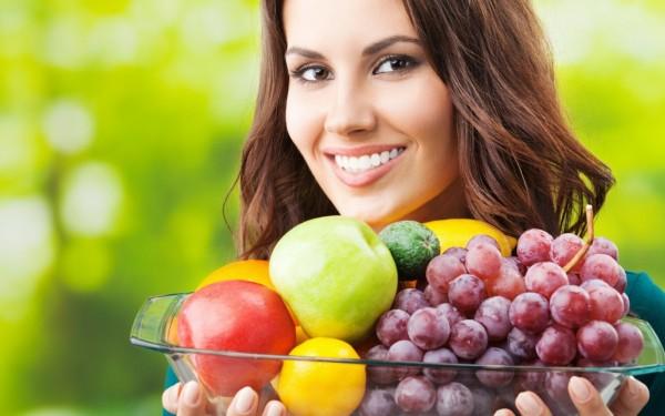 Ученые: Женщины должны употреблять пять самых полезных продуктов для красоты