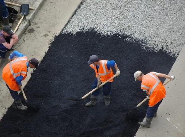 В Волгоградской области за 2017 год будет проложено 32 километра дорог