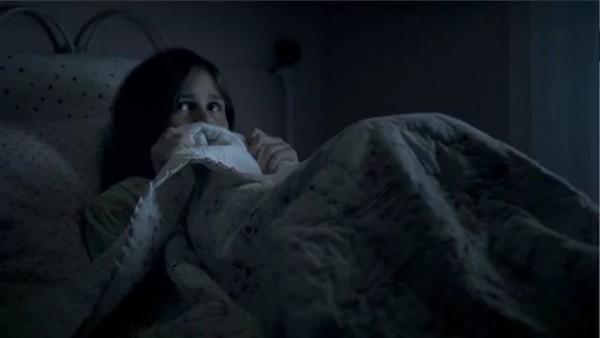 Учёные рассказали, как появляются кошмарные сны