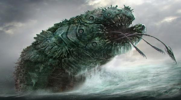10 сказочных существ, существование которых доказано