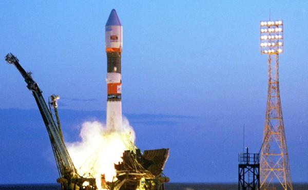 20 лет назад в Приамурье запустили первую ракету