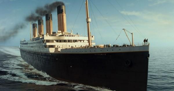 Ученые назвали окончательную причину крушения «Титаника»
