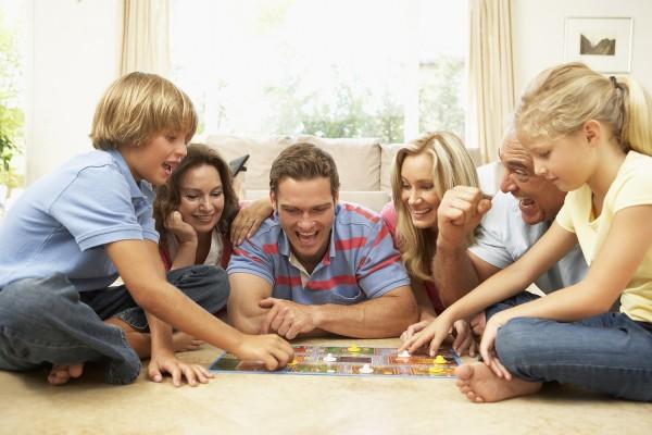 Ученые: Дети, которым родители поддаются в играх, чаще страдают психическими заболеваниями