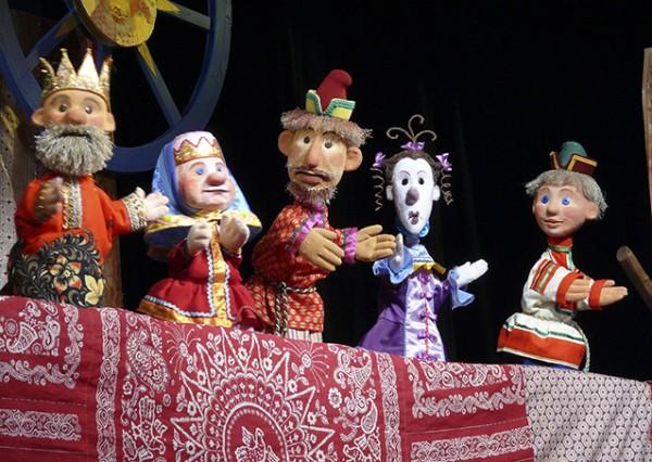 В Рязани отметят Международный день кукольника