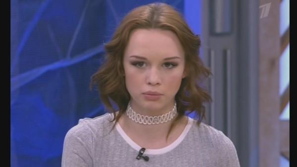 Диана Шурыгина в 4-м выпуске