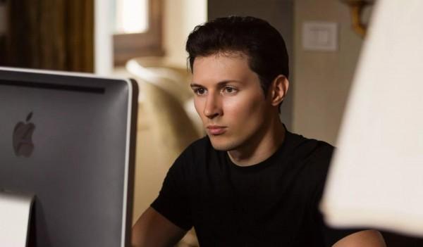 Дуров назвал ложными заявления о том, что российские спецслужбы читают переписки в Telegram