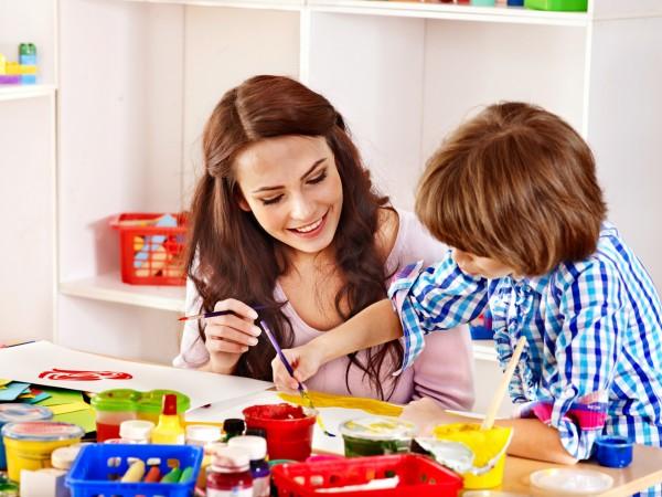 Ученые: Интеллект ребенку передается от матери