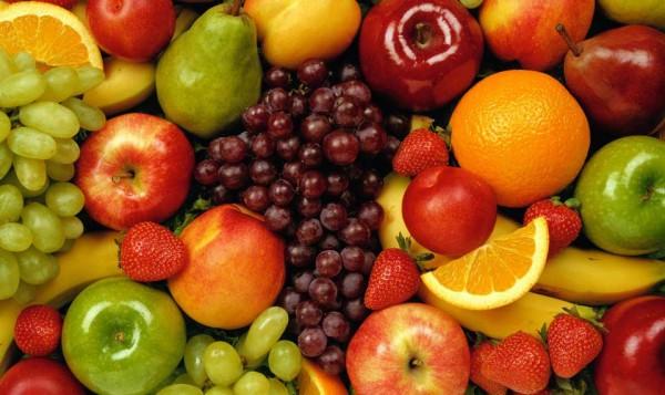 Фрукты и овощи вредны для беременных женщин