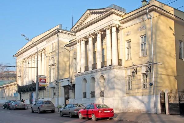 Музей Востока обогатилcя  картинами Николая и Святослава Рерихов