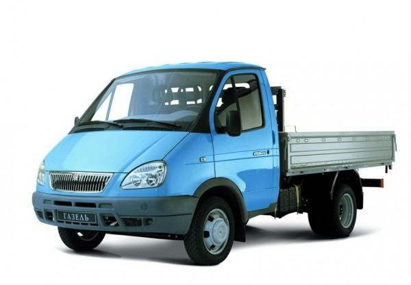 «ГАЗ» стал лидером на вторичном рынке LCV в январе