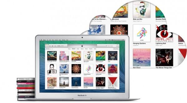 Компания Apple решила увеличить стоимость iTunes Match в России