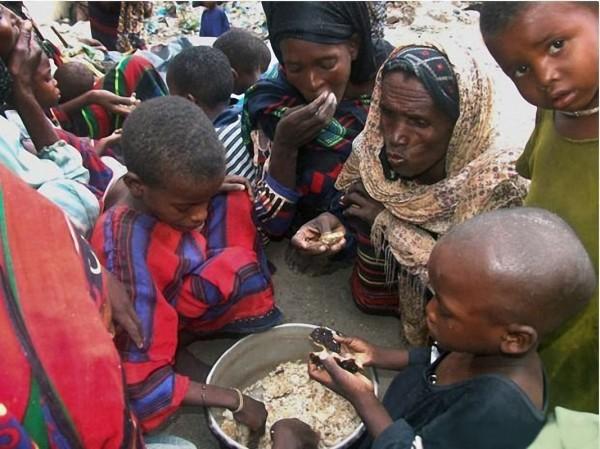 ООН рассказала о крупнейшем гуманитарном кризисе с 1945 года