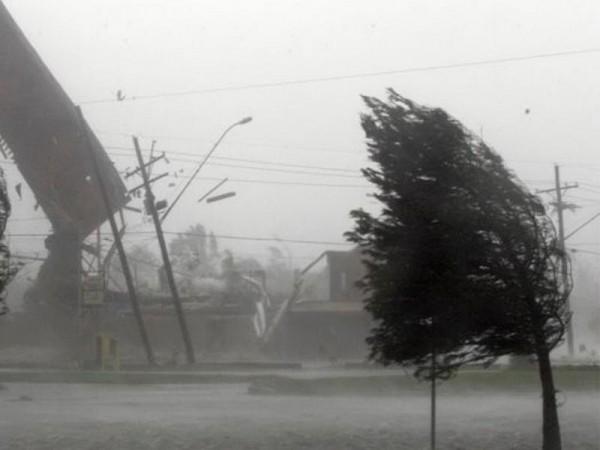 Из-за непогоды в Мичигане более 470 тысяч людей остались без света