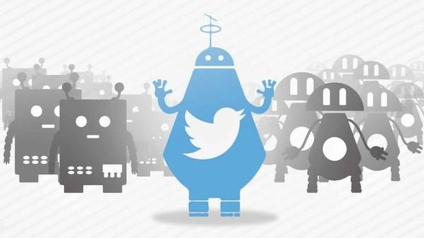 Каждый 9-й пользователь Twitter является ботом