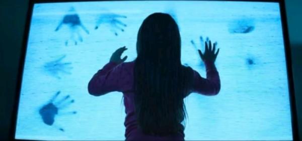 Фильм ужасов «Полтергейст» от Стивена Спилберга покажут на «Первом канале»
