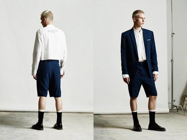 Мужская мода: Ведущие тенденции, рассчитанные на период весна-лето 2017