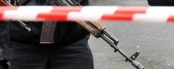 В Дагестане неизвестные обстреляли машину ДПС, ранен один полицейский