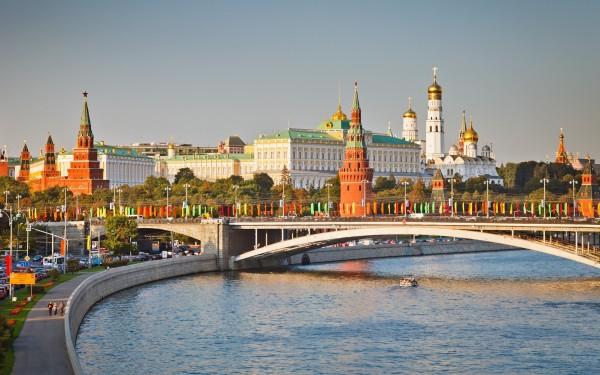 В Москве стартовала туристическая выставка «Интурмаркет-2017»