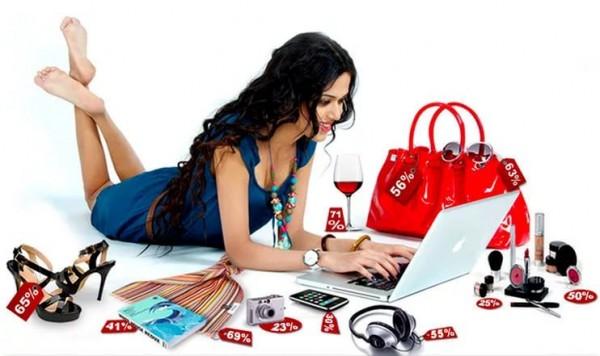 Специалисты рассказали, как безопасно совершать покупки в интернете