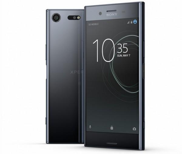 Sony Xperia XZ Premium может выйти в свет уже 7 мая
