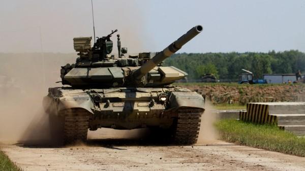 В Иране запущено серийное производство танка «Карар»
