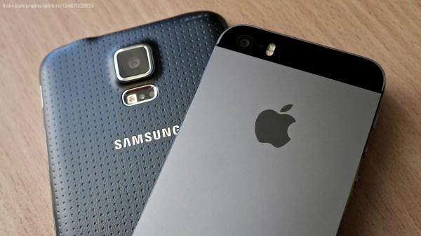 Эксперты: продажи Samsung Galaxy S8 провалятся из-за выхода iPhone 8