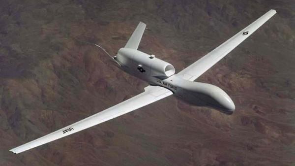 Россия создала оружие против новых беспилотников США