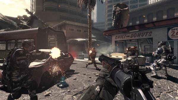 Немецкие учёные считают, что видеоигры - безопасное увлечение