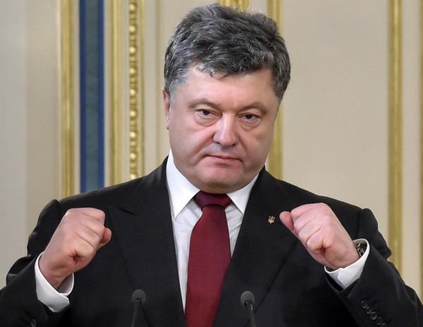 Порошенко внёс на рассмотрение законопроект об отмене двойного гражданства в Украине
