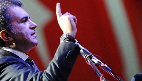 Турция настроена ввести санкции против Нидерландов