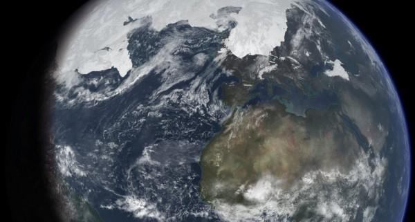 Ученые узнали причины оледенения Земли