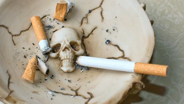 Минздрав: Родившиеся после 2015 года смогут покупать сигареты