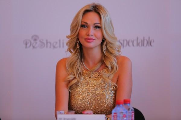 Звезда Виктория Лопырева вновь собралась замуж