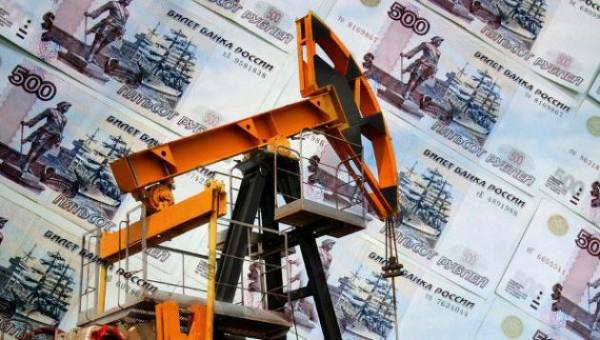 Рубль падает на фоне снижения цены на нефть