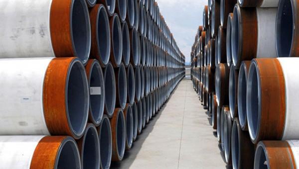 С вводом «Турецкого потока» РФ прекратит поставлять газ через Болгарию и Румынию